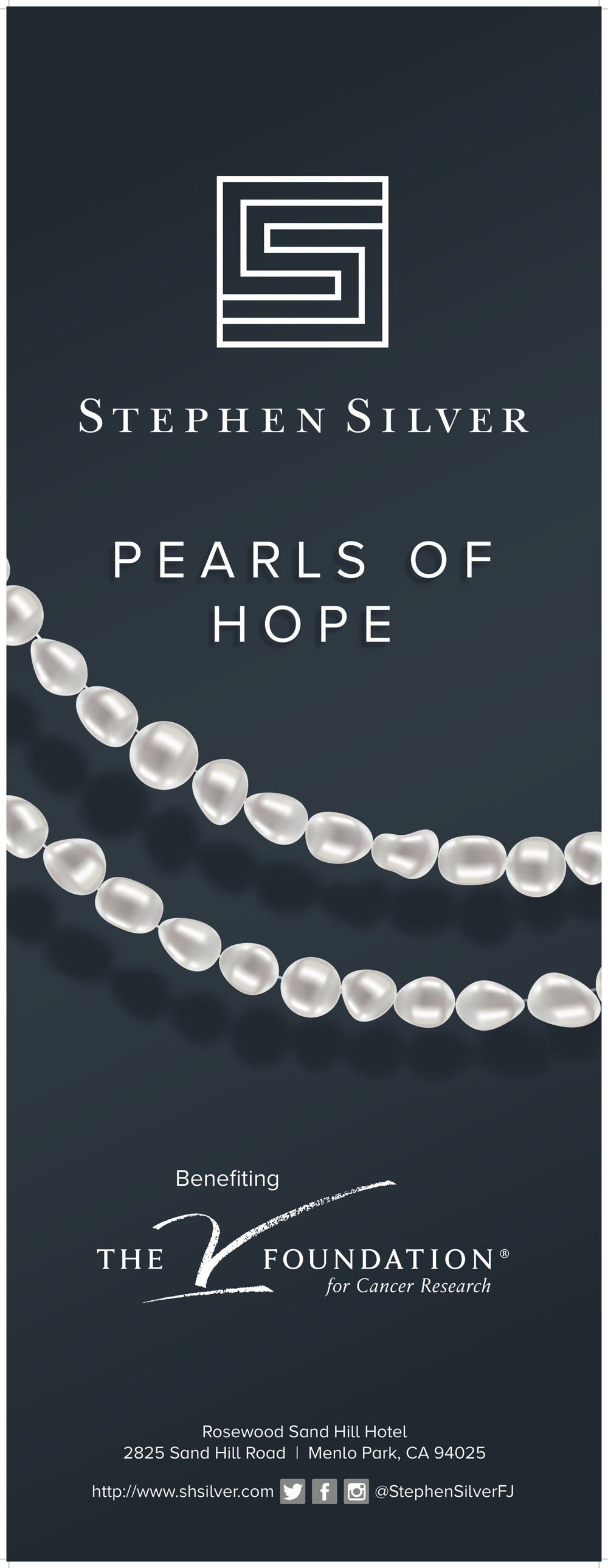 Pearls of Hope