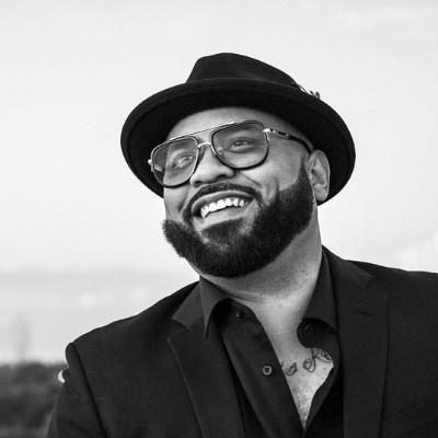 Miami's dynamic mix-master, DJ Lucian White