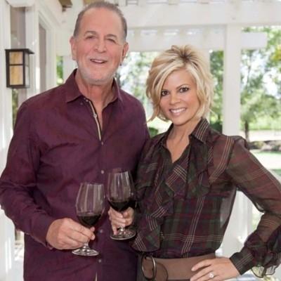Founders Dinner - Rich & Leslie Frank